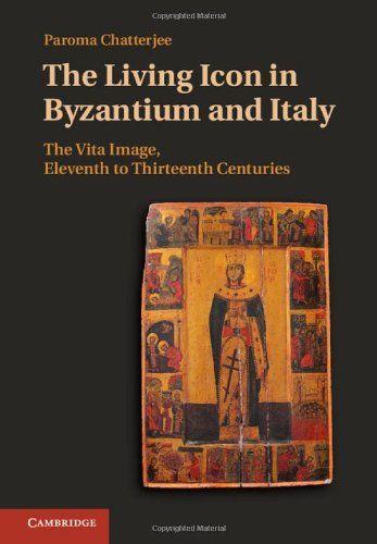 Estudio sobre la aparicióny las funciones de la pintura de los iconos en formato historiado en la Edad Media