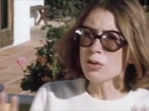 """Joan Didion's """"Tiny, Tiny World"""""""