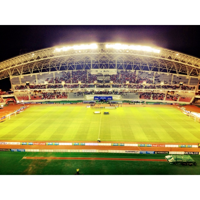Costa Rica Stadium