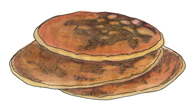 Arubaanse pan bati – Antilliaans-eten.nl