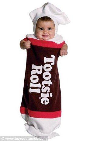 Cute Halloween Costume......
