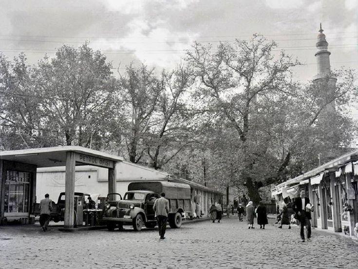 Bursa / 1958