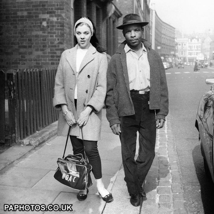 Notting Hill Street Fashion Google Search The Attic Pinterest African American Culture