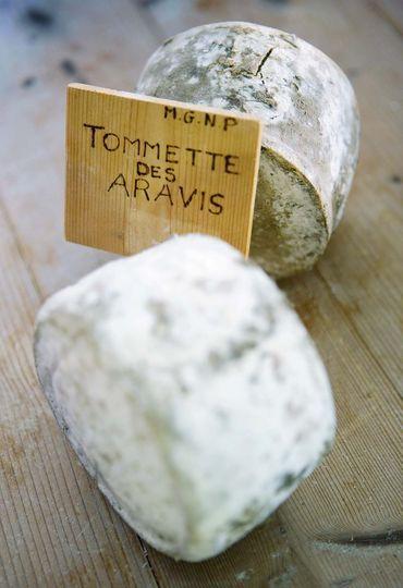 Tommette des Aravis #hautesavoie #timetovisit