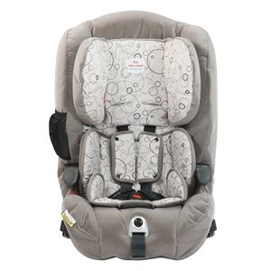 MAXI RIDER AHR PRALINE - If I could do things again, I would have bought a capsule for the first six months and then used this after that instead of buying the rear facing car seats.