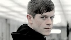 Misfits - Simon Bellamy