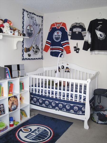 St Louis Blues Kids Bed Set