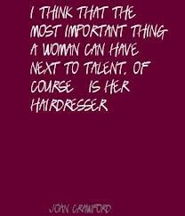 Hair Quots