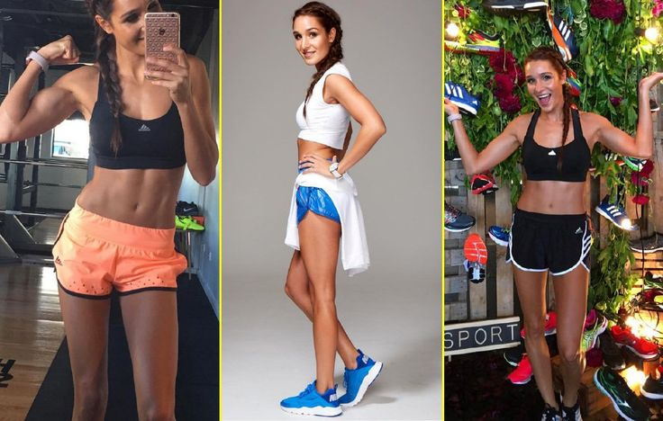 Here's Why Kayla Itsines' Workouts Are Taking Over the World  http://www.womenshealthmag.com/fitness/kayla-itsines-workout