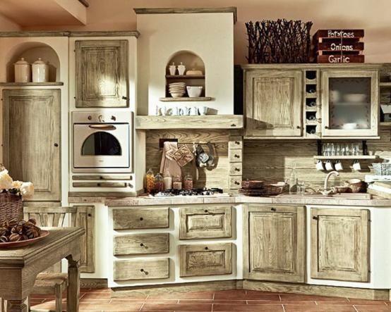 Особый колорит создаст в вашем доме удивительная  кухня Любава, древесина которой была искусственно состарена методом браширования, что позволило ей выглядеть старше на несколько веков. http://www.mebel-zevs.ru/kukhni/kuhnja-ljubava