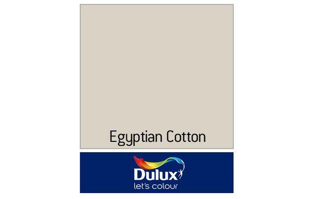 dulux egyptian cotton
