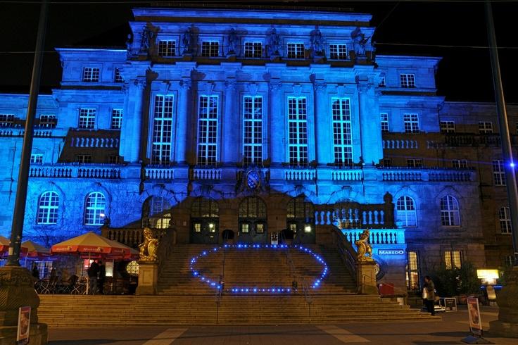 Townhall Kassel / Rathaus Kassel