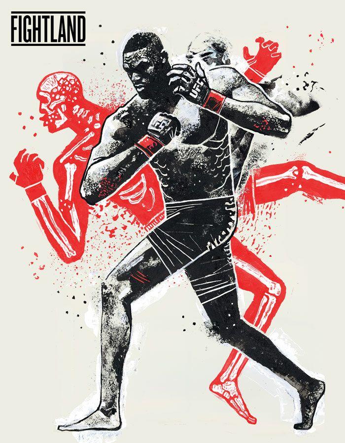 Unbreakable Jon Jones: The Return of MMA's Prodigal Son   FIGHTLAND
