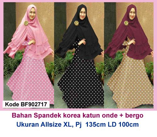 1000 Images About Model Gamis Terbaru On Pinterest