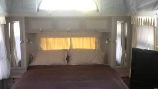 Caravan Hire Aus - 2002 Canterbury Grande Tourer with annex inc. Hired out from just $90 per day