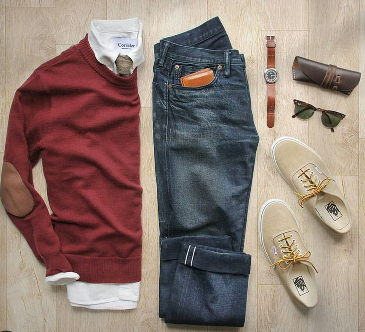 #fashion #man http://www.99wtf.net/young-style/urban-style/college-student-clothes-ideas-fashion-2016/