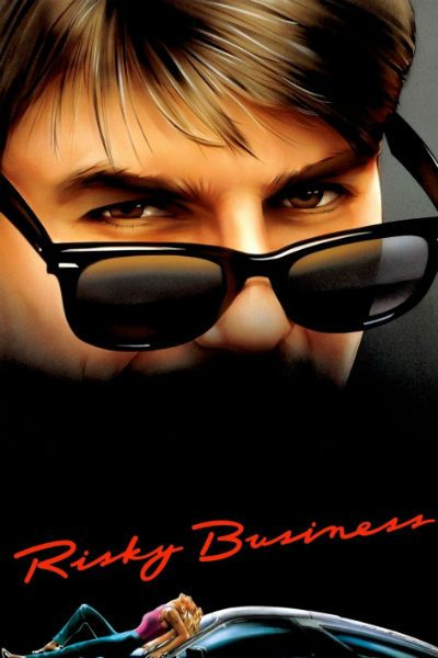 Risky Business 1983 Movie Online Full HD (Tom Cruise) Download