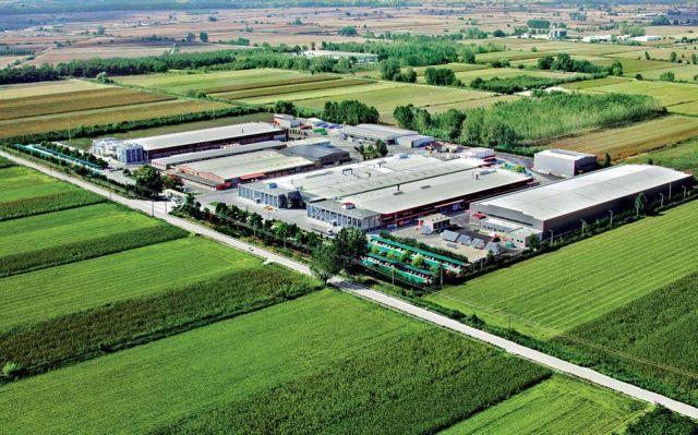 Σε αναπτυξιακή τροχιά η Sunlight του Π. Γερμανού, επιπλέον 130 θέσεις εργασίας: Με σημαντικούς ρυθμούς ανάπτυξης συνεχίζει η εταιρεία…