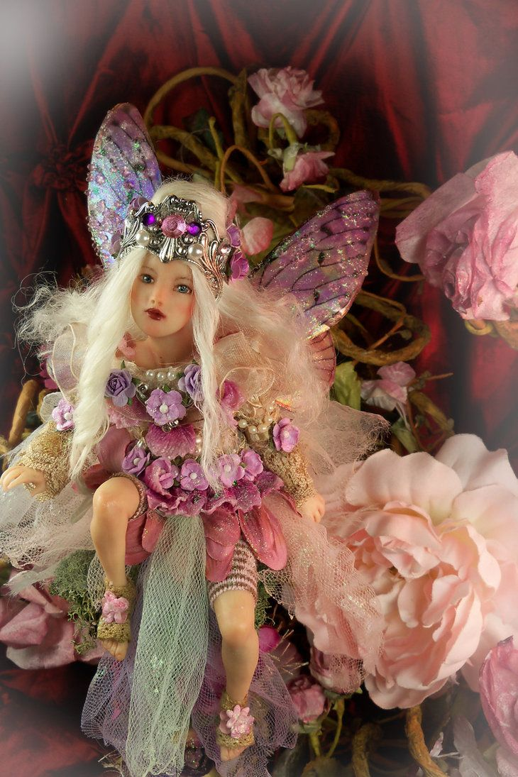 111 best angels u0026 fairies images on pinterest fairy dolls
