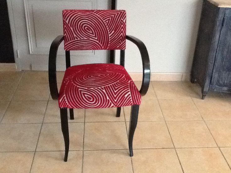 12 best Idées relooking fauteuil bridge images on Pinterest