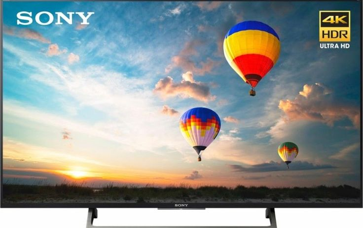 Sony 55 Inch 4K Ultra HD Smart TV 55X800E UHD TV Brand New