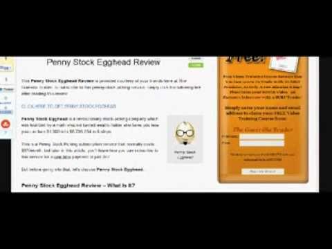 The Penny Stock Egghead - Turn $1000 to $5.7 Million Cash Now - http://www.pennystockegghead.onl/uncategorized/the-penny-stock-egghead-turn-1000-to-5-7-million-cash-now/