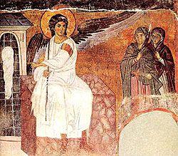 Протоиерей Александр Шаргунов. Толкование Евангелия на каждый день года. Неделя 3-я по Пасхе, святых жен-мироносиц / Православие.Ru