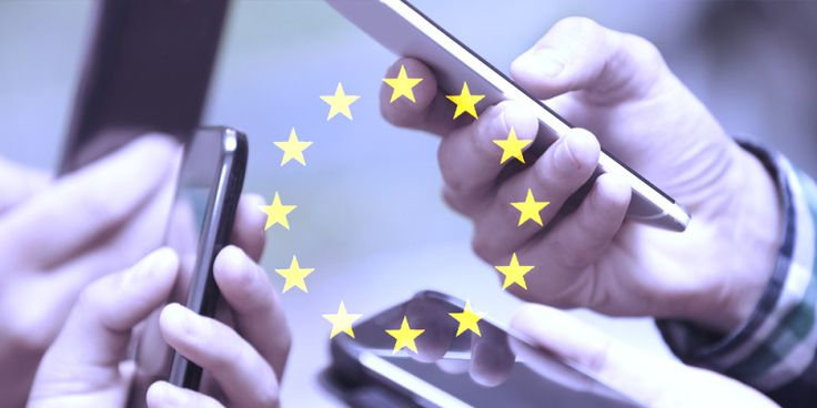 The EU Abolishes Roaming Charges