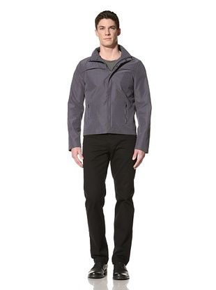 Marc Stone Men's Multi-Layered Jacket