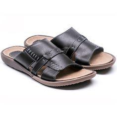 Produk terbaru dari www.eObral.com  Sandal Pria Kualitas Import dan Terjamin GRO 273  Harga: Rp 260.000  Warna: Black  Bahan: Leather TPR  Size: 39-43  Info lengkap, silahkan kunjungi  (http://eobral.com/sandal-pria-kualitas-import-dan-terjamin-gro-273/)  Untuk pemesanan, silahkan hubungi contact dibawah ini,  CS 1 ( SMS ke 085743770659 atau BBM ke 74BFCEDB ) CS 2 ( SMS ke 085634286626 atau BBM ke 7D6991FC )  Dengan format,  Kode Produk - Ukuran - Nama d