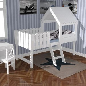 die besten 25 kinderbett ideen auf pinterest krippen. Black Bedroom Furniture Sets. Home Design Ideas