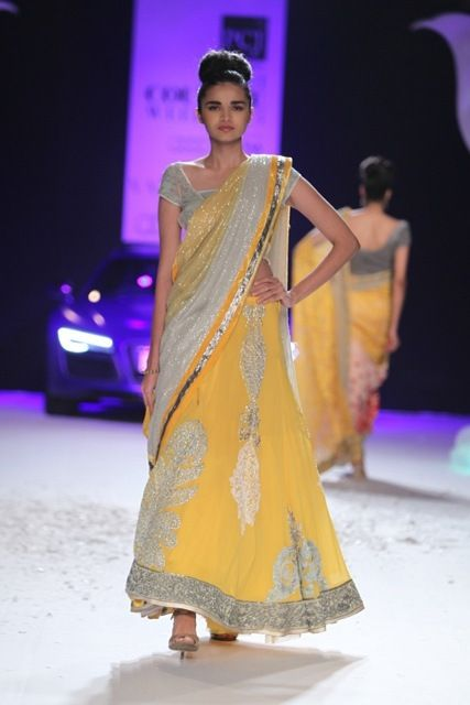 PCJ Delhi Couture Week 2013 ~ find similar designs @Wendy Werley-Williams.lacxo.com