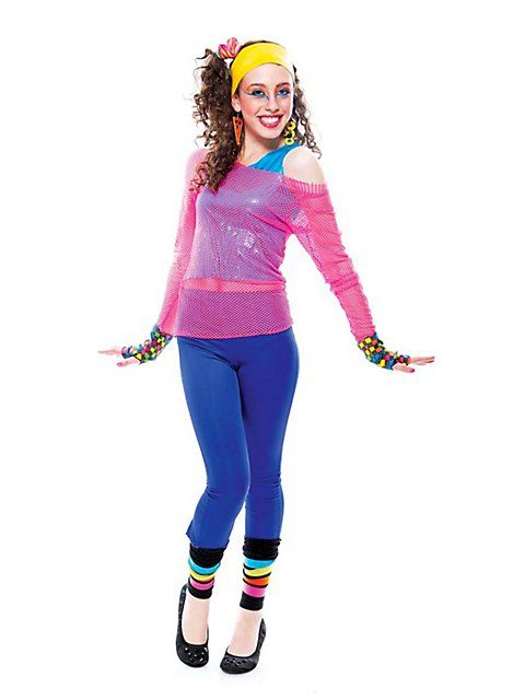 92 best 80s Outfits images on Pinterest | 80s dress, 80s ...80s Clothes Ideas