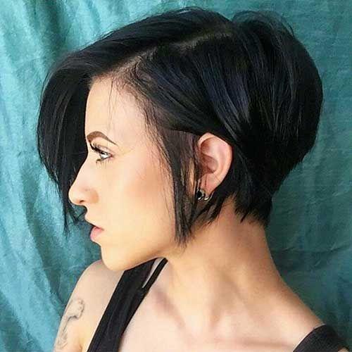 Short Sexy Hair 2017 - 32
