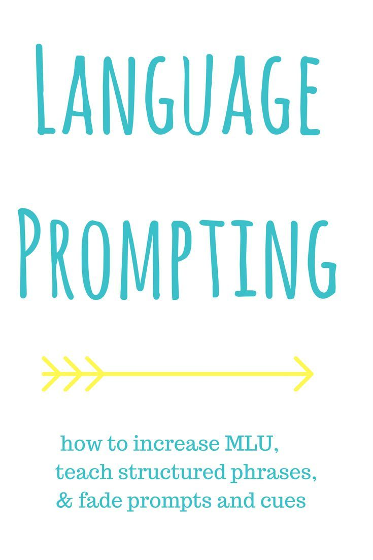 learn how to prompt language using zone of proximal development