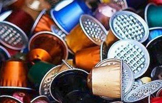 A Fiume Veneto riciclare le capsule del caffè aiuta la lotta contro il cancro