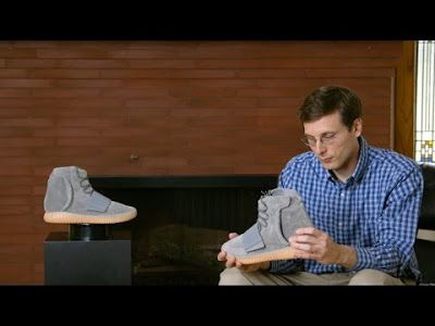 EffortlesslyFly.com - Kicks x Clothes x Photos x FLY SH*T!: Brad Hall Reviews the adidas Originals Yeezy Boost...