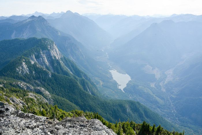 Take a Hike: Hope Mountain in the Fraser Valley