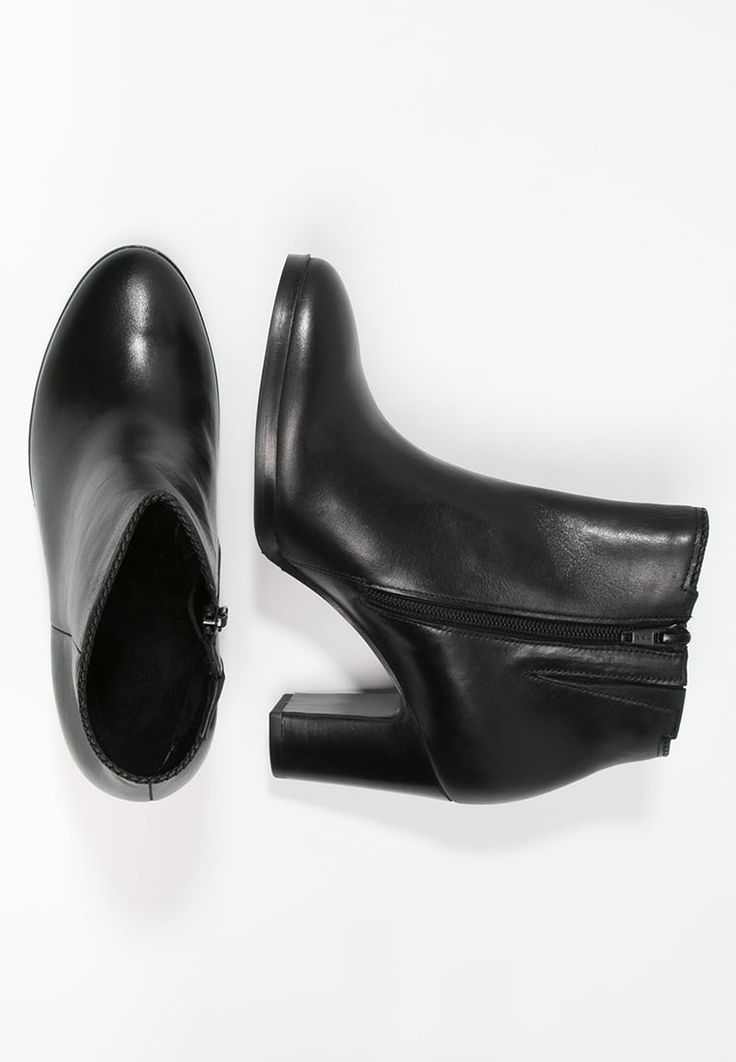 gabor toye slim, Women Gabor Ankle boots - schwarz, gabor boots outlet online officially authorized