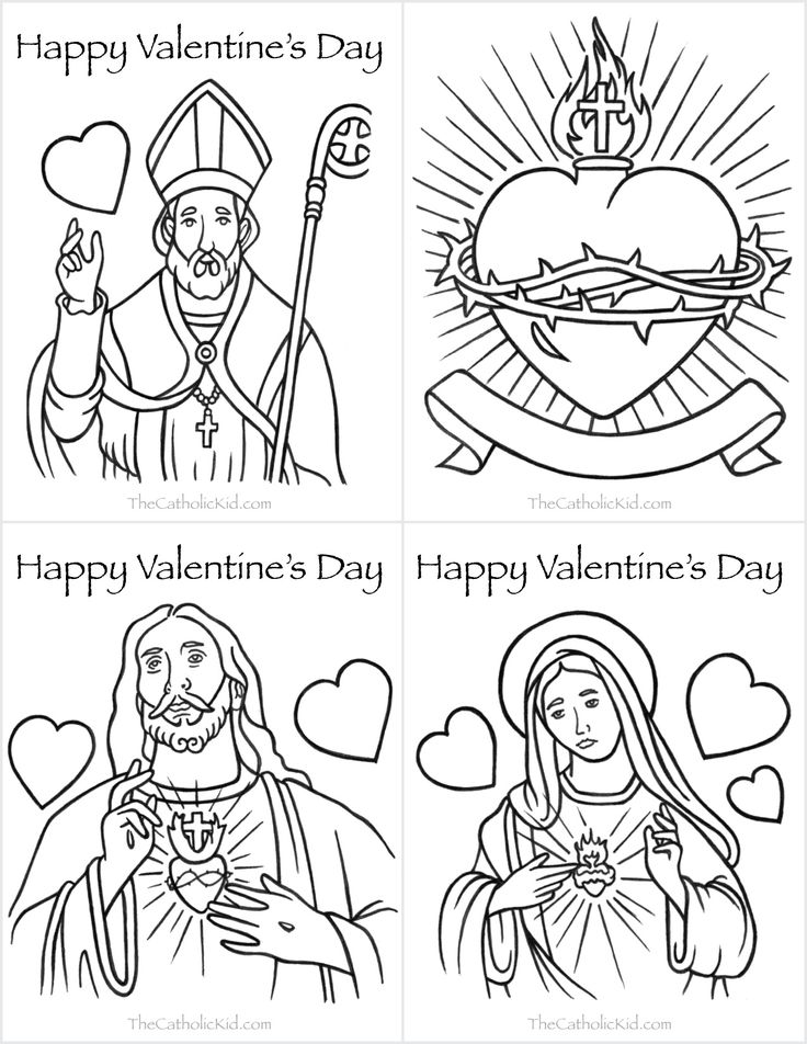 Valentine Cards To Color. best 25+ valentine colors ideas on ...