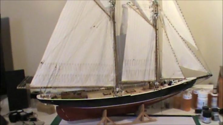 Model ship building is an interesting hobby that many people enjoy. It can be a lot of fun to see your model ship come together as you build it. Most model ships are accurate representations of actual ships and even share some things in...