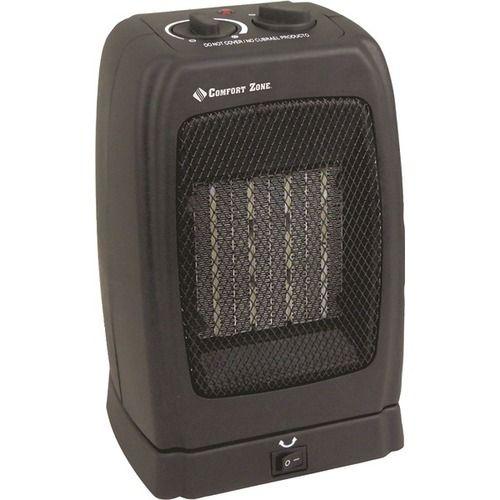 Cz Htr Fan Blk Heater Fan Heater Portable Heater