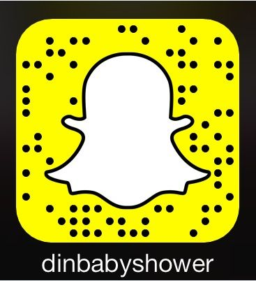 Add us on SnapChat, to get the latest news and funny pictures from behind the scenes! :)  Just log on to your SnapChat account, hold the camera over this photo, then you are adding us automatically to your list of friends!