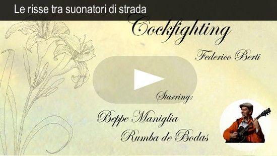 English subtitles. Interviste, riprese e montaggio a cura di Federico Berti. Musica Youtube free copyright. Street art, artisti di strada