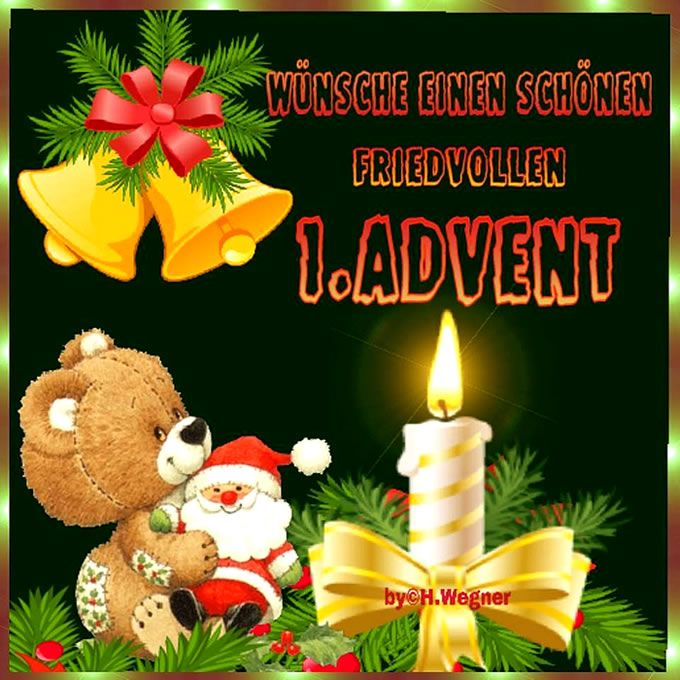 1. Advent GB Pics