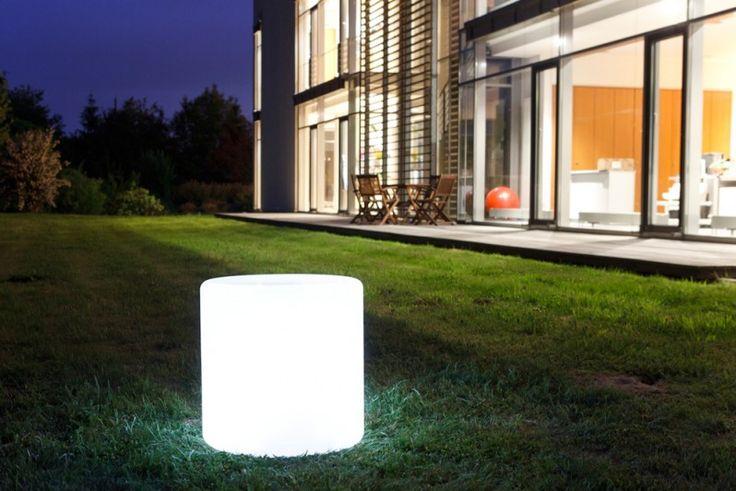 Atmosphärisches für Heim und Garten. ACCENTUM - Cylinder Light 40