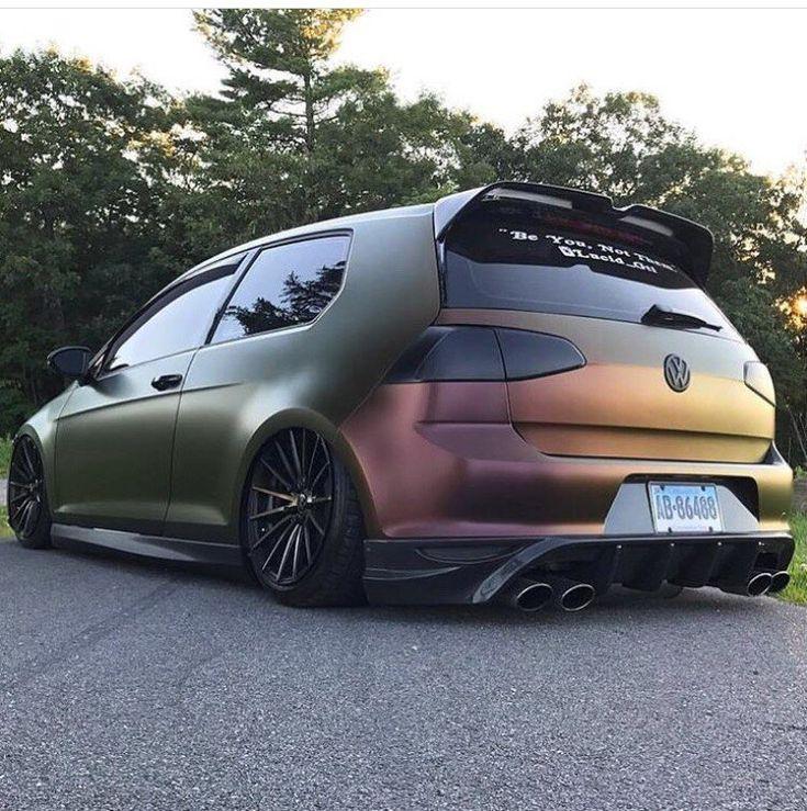 Volkswagen Golf 7 Club /Фольксваген Гольф 7 Клуб