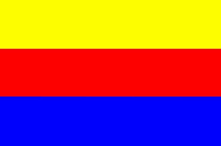 Vlag van Noord Holland
