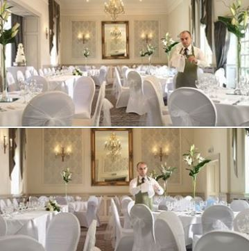 Have A Peek At Our New Shots Of The Walshford Suite Amazing Venue For