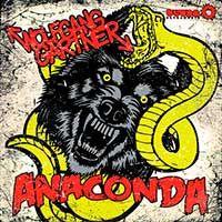 Wolfgang Gartner – Anaconda